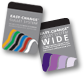 EASY-CHANGE™ Gullet System and EASY-CHANGE™ Gullet System WIDE swingtags